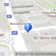 Karte Reinisch Lukas Dr Graz, Österreich