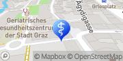Karte Dr. med. univ. Andrea Schreibmaier Graz, Österreich