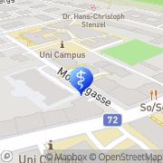 Karte Felbinger Michaela Dr Graz, Österreich