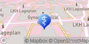 Karte Dr. Med. Dent. Lumnije Kqiku-Biblekaj Graz, Österreich
