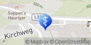 Karte Dr. Felizitas Perz Kainbach bei Graz, Österreich