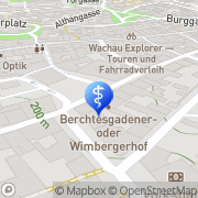 Karte Suntinger Arno Dr. Krems an der Donau, Österreich