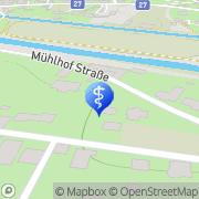 Karte Sebald Claudia Dr Payerbach, Österreich