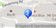 Map Specsavers Optometrists - Mt Ommaney Centre Mount Ommaney, Australia