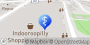 Map Specsavers Optometrists - Indooroopilly S/C Indooroopilly, Australia