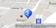 Map Specsavers Optometrists - Toowong Toowong, Australia