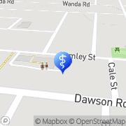 Map Fix Dental Upper Mount Gravatt, Australia