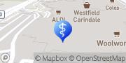 Map Specsavers Optometrists - Carindale Westfield Carindale, Australia