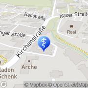 Karte Schwarz Dr OG Thomas Jennersdorf, Österreich