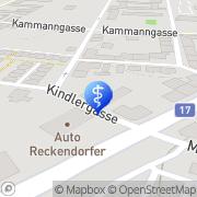 Karte Lober Reinhard Dr Wiener Neustadt, Österreich