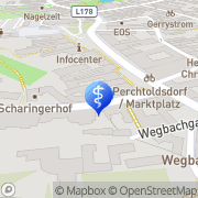 Karte Fritsch Stefan Dr Perchtoldsdorf, Österreich