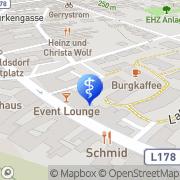 Karte Peschke Tanja Dr Perchtoldsdorf, Österreich