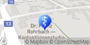 Karte Dr. Josef Hobl Perchtoldsdorf, Österreich