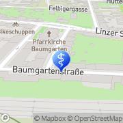 Karte Schelkshorn Christian Dr. Wien, Österreich