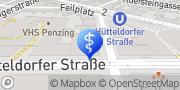 Karte Wiesinger Petra Dr Wien, Österreich