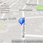 Karte Fink Michael OA Dr. Wien, Österreich