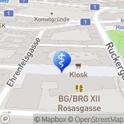 Karte Babanejad Gohar Dr. med. univ. Wien, Österreich