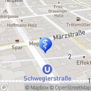 Karte Fölkl Heinz Dr Wien, Österreich