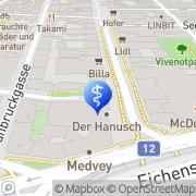 Karte Behawetz Gabriele Dr. Wien, Österreich