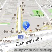 Karte Hartlieb Clarissa Dr Wien, Österreich