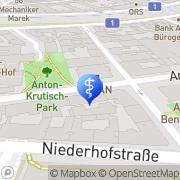 Karte Neumann Markus Dr Wien, Österreich