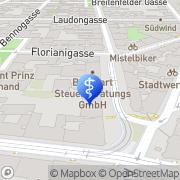 Karte Fallbacher Josef DDr Wien, Österreich
