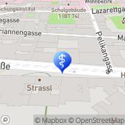 Karte Pesendorfer Franz X Prim Prof Dr Wien, Österreich