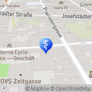 Karte Karnik Nadja Dr. med. Wien, Österreich