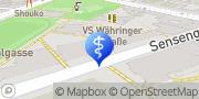 Karte Priv. Doz. Dr. Christiane I. Falkner-Radler Wien, Österreich