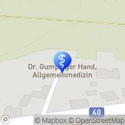 Karte Gumpinger Hans Dr Ernstbrunn, Österreich
