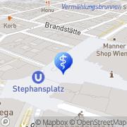 Karte Gabriela Schreiber, MSc Wien, Österreich