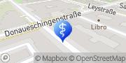 Karte Diagnose Zentrum Brigittenau Wien, Österreich