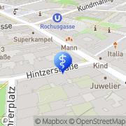 Karte Stangler-Zuschrott Elfriede OA Prof Dr Wien, Österreich