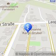 Karte Kargl-Gruber Susanne Dr. Wien, Österreich
