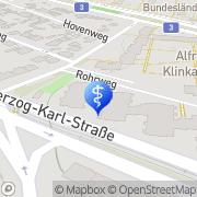 Karte Salomy Salam Dr Wien, Österreich