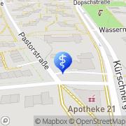 Karte Saxa-Enenkel Monika Dr Wien, Österreich