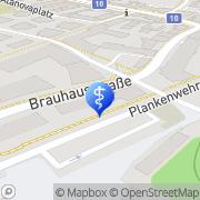 Karte Loicht Christian DDr.med.univ. Schwechat, Österreich