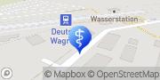 Karte Mag. Angelika Eiter - Psychotherapeutin in Ausbildung unter Supervision Deutsch-Wagram, Österreich