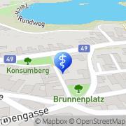 Karte Neugebauer Martin Dr Bernhardsthal, Österreich