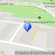 Karta Dental Active i Stockholm AB Stockholm, Sverige