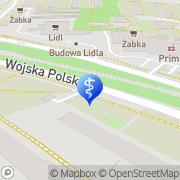 Mapa Delta s.c. Bydgoszcz, Polska