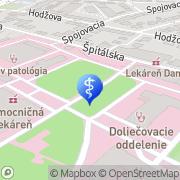 Map Alegreta, s.r.o. - očné centrum Nitra Nitra, Slovakia