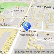 Mapa Media Plus Sp. z o.o. Warszawa, Polska