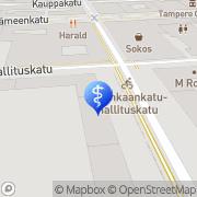 Kartta Psykologipalvelu Reflektio Oy Tampere, Suomi