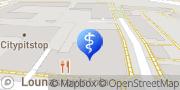 Map MediMattress Oy Helsinki, Finland