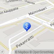 Kartta PlusTerveys Oy Helsinki, Suomi