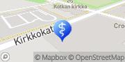 Kartta Suomen Apuvälinetalo Oy Kotka, Suomi