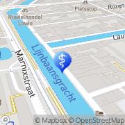 Map Tandheelkundige Centrum Amsterdam Dental Parts Amsterdam, Netherlands