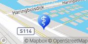 Map Dental Design Amsterdam Amsterdam, Netherlands