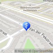 Map Brink Tandprothetische Praktijk J G de Utrecht, Netherlands